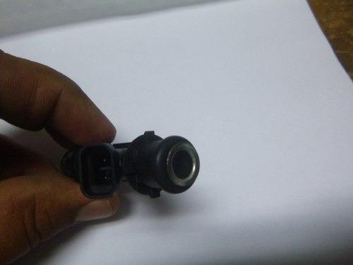 inyector optra limited tapa negra 05/07 original 100%