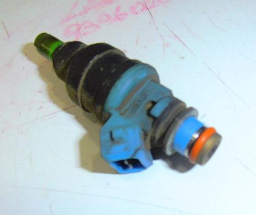 inyector original mitsubishi lancer 1.6 año 1993 al 1996