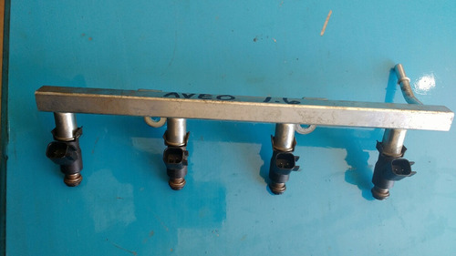inyector para aveo 1.6 x pieza