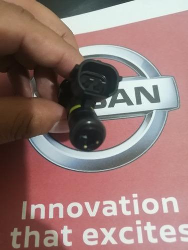 inyector para nissan qashqai j10