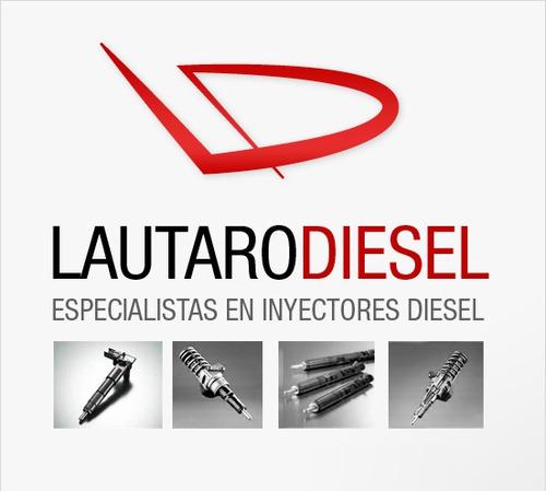 inyector toyota hilux denso 2,5 diesel 2005 al 2010