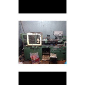 Inyectora De Plastico Negri Bossi 45 Gramos (semi Automatica