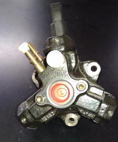inyectora motor bomba