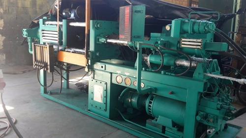 inyectoras de plasticos  500ton- 150ton- 100ton