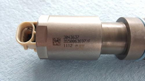 inyectores caterpillar para motor c9 304-3637 y/o 456-3548