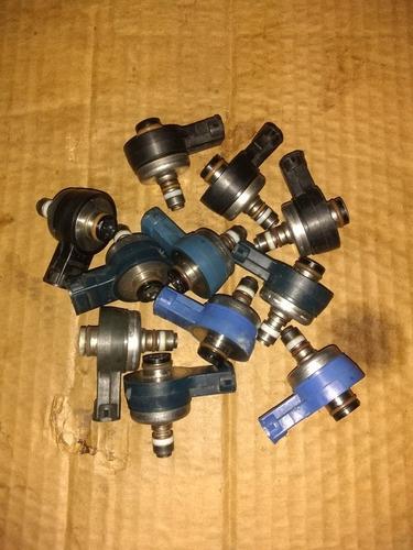 inyectores de aire azul y gris para mercury optimax