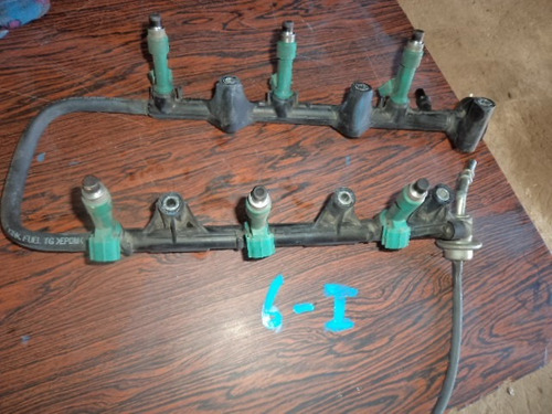 inyectores de motor fortuner kavah 4runner fj 4.0