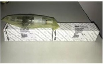 inyectores iveco tector 2830957
