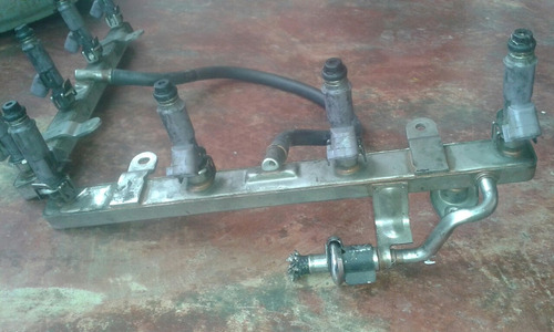 inyectores para ford triton
