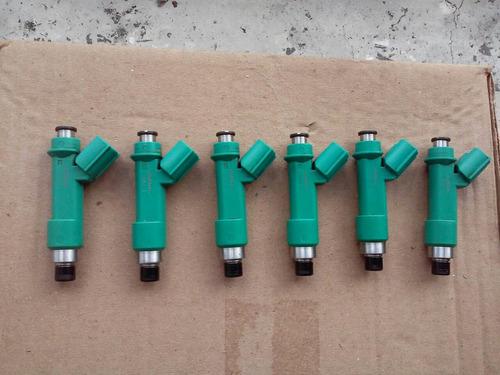 inyectores para motores