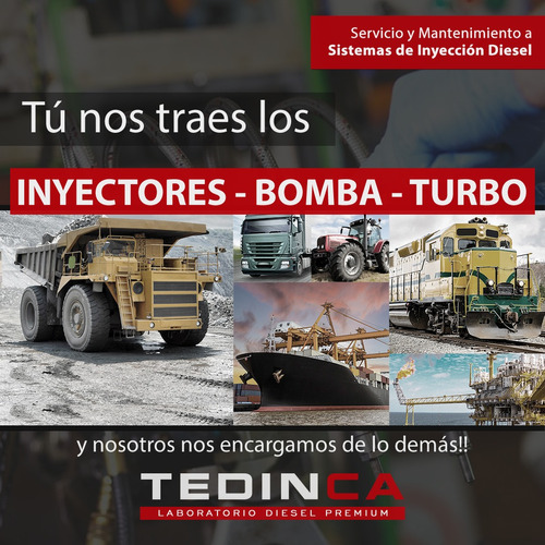 inyectores toyota dyna 4.0 hino 300