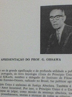 inyologia - guia do princípio único - tomio kikuchi