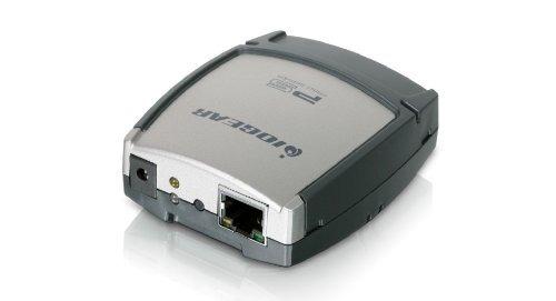iogear usb 2.0 servidor de impresión de múltiples idiomas de