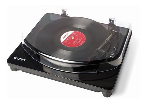 ion audio classic lp | tornamesas de conversión usb de 3 vel