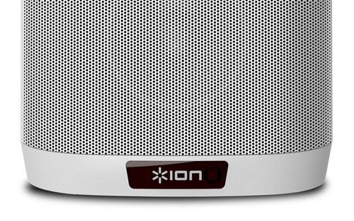 ion audio keystone   altavoces estéreo inalámbricos montable