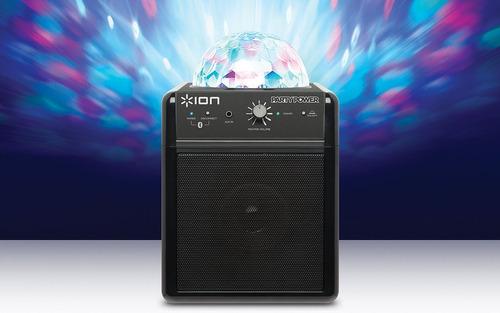 ion audio party power | sistema portátil de altavoces blueto