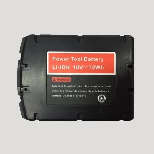 ion para batería