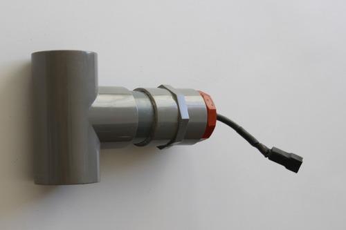 ionizador action h2o piscinas 100 m3 basta de cloro!