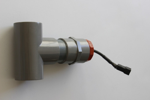 ionizador action h2o piscinas 300 m3 basta de cloro!