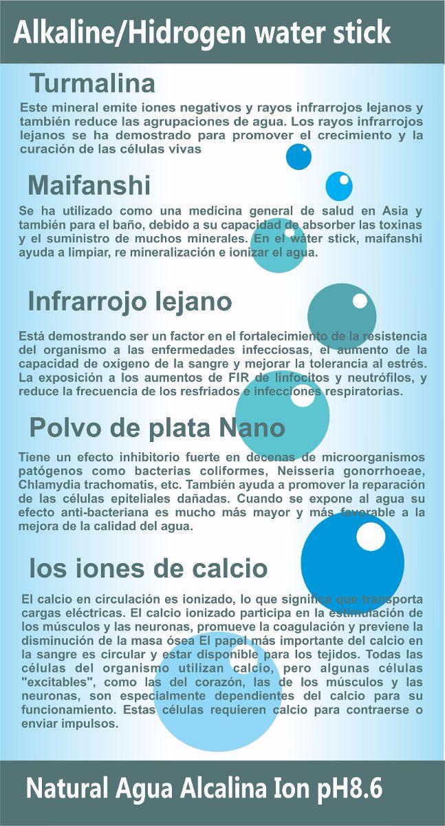 Circuito Ionizador De Agua : Circuito ionizador de agua e alcalinizador