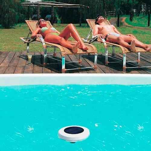 ionizador solar para piscina b-fresh pro / rebajas r3765