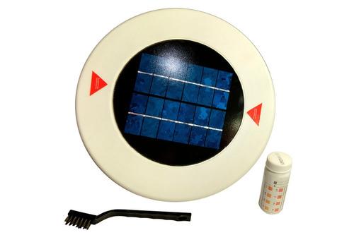 ionizador solar para piscina - oferta!