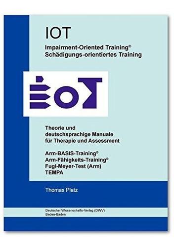 iot. impairment-oriented training. schädigungs-orientierte