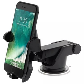 AUTUT Universal Car Use Silicone Phone GPS Clip Holder