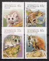 ipê-273  -  australia - fauna - animais