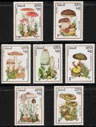 ipê-856 - laos - flora - maravilhosa série.