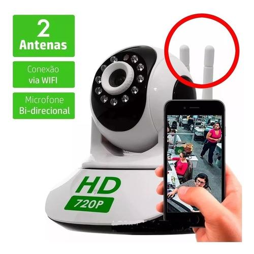 ip câmera ptz hd wireless wifi audio sd p2p yoosee