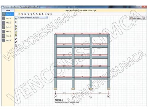 ip3 edificios v 8.0 32bits y 64bits completa