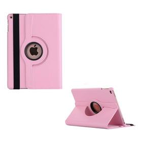 iPad 10.2 2019 7ma Generacion Funda Giratoria Protector Case