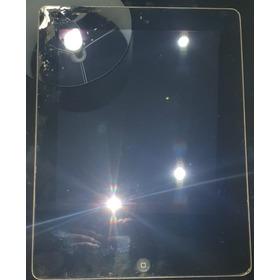 iPad 16gb Para Retirada De Peças