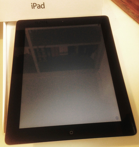ipad 16gb tablet