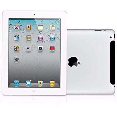 ipad 2 16gb wi-fi/3g branco - apple - mc982bz/a