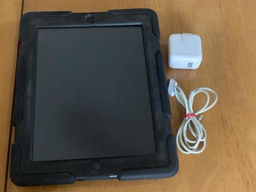 ipad 2 16gb wifi perfecto estado, carcaza de protección