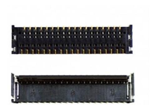 ipad 2 3 4 , conector de touch de tablilla tactil 3 pzs env