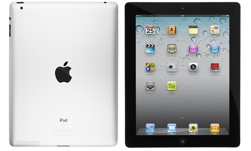 ipad 2 com 32gb e wi-fi
