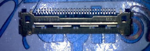 ipad 2 , conector de lcd de tablilla pantalla