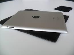 ipad 2 negra 16 gb wifi 9 de 10 estético como nueva