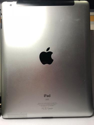 ipad 2 usado 64gb wifi preto a1396