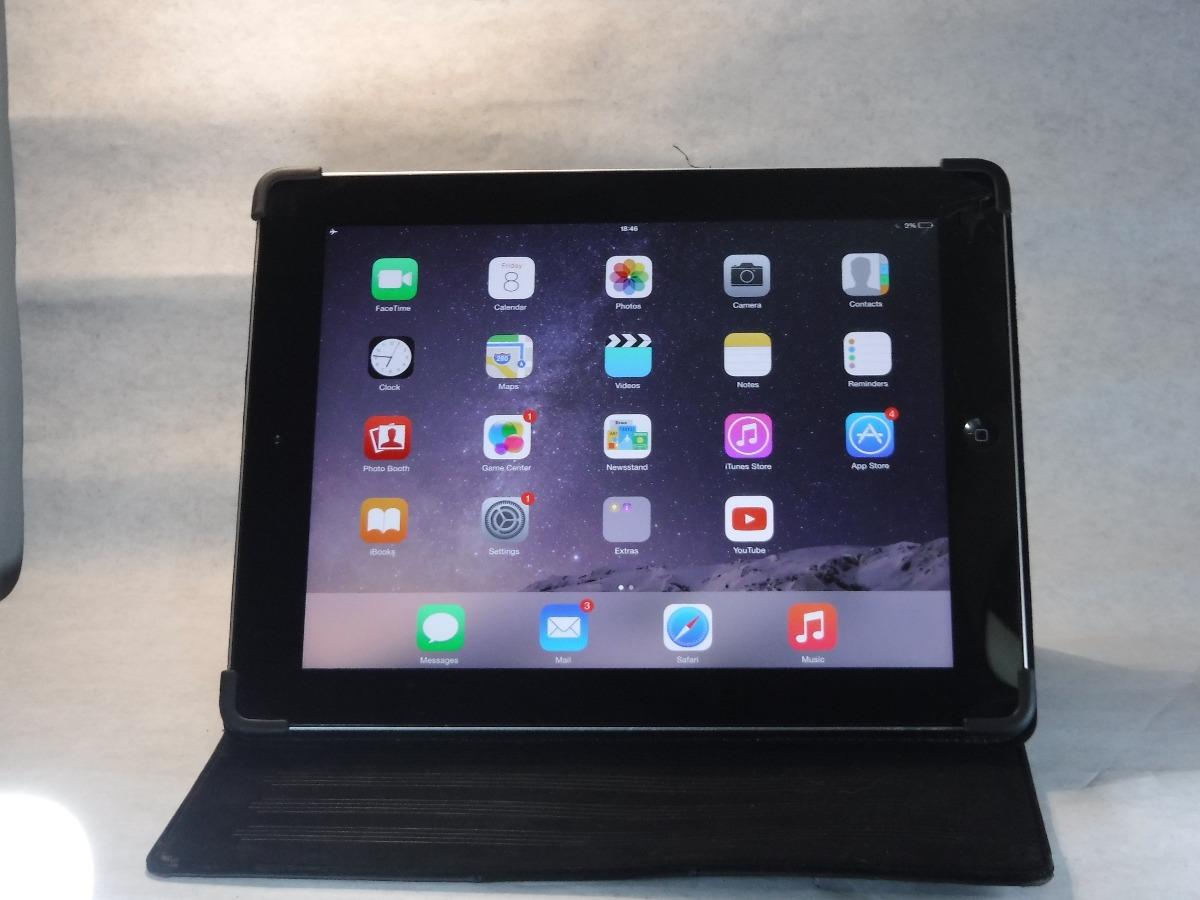 Ipad 3 Generación 16 Gb Wifi Con Funda Incluida - $ 2,500.00 en ...