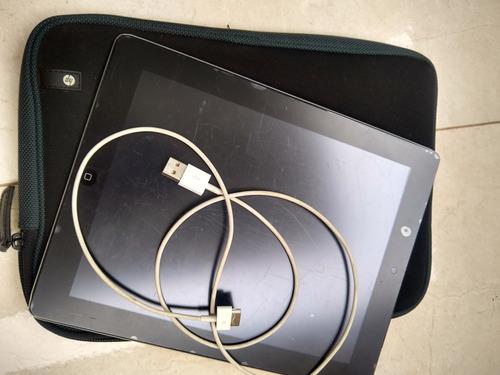 ipad 3 geração 64 gb