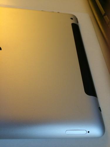 ipad 3 pantalla retina 32 gb wifisim a1430 todo el país