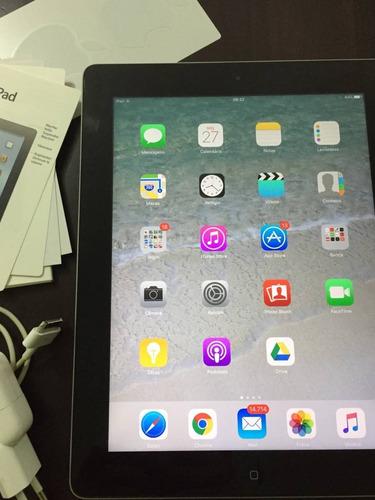 ipad 3 pantalla retina 64gb wifi envíos todo el país+regalo