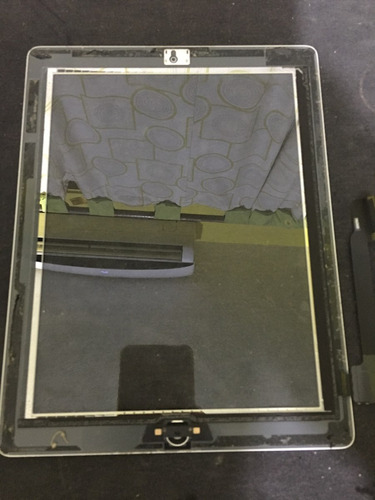 ipad 3 touch original modelo a1416 blanco