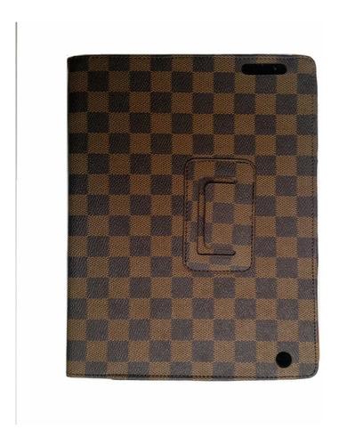 ipad 4 funda flip cover estuche case protector forro