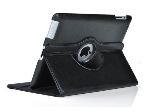 ipad 4 funda giratoria protector case flip cover forro