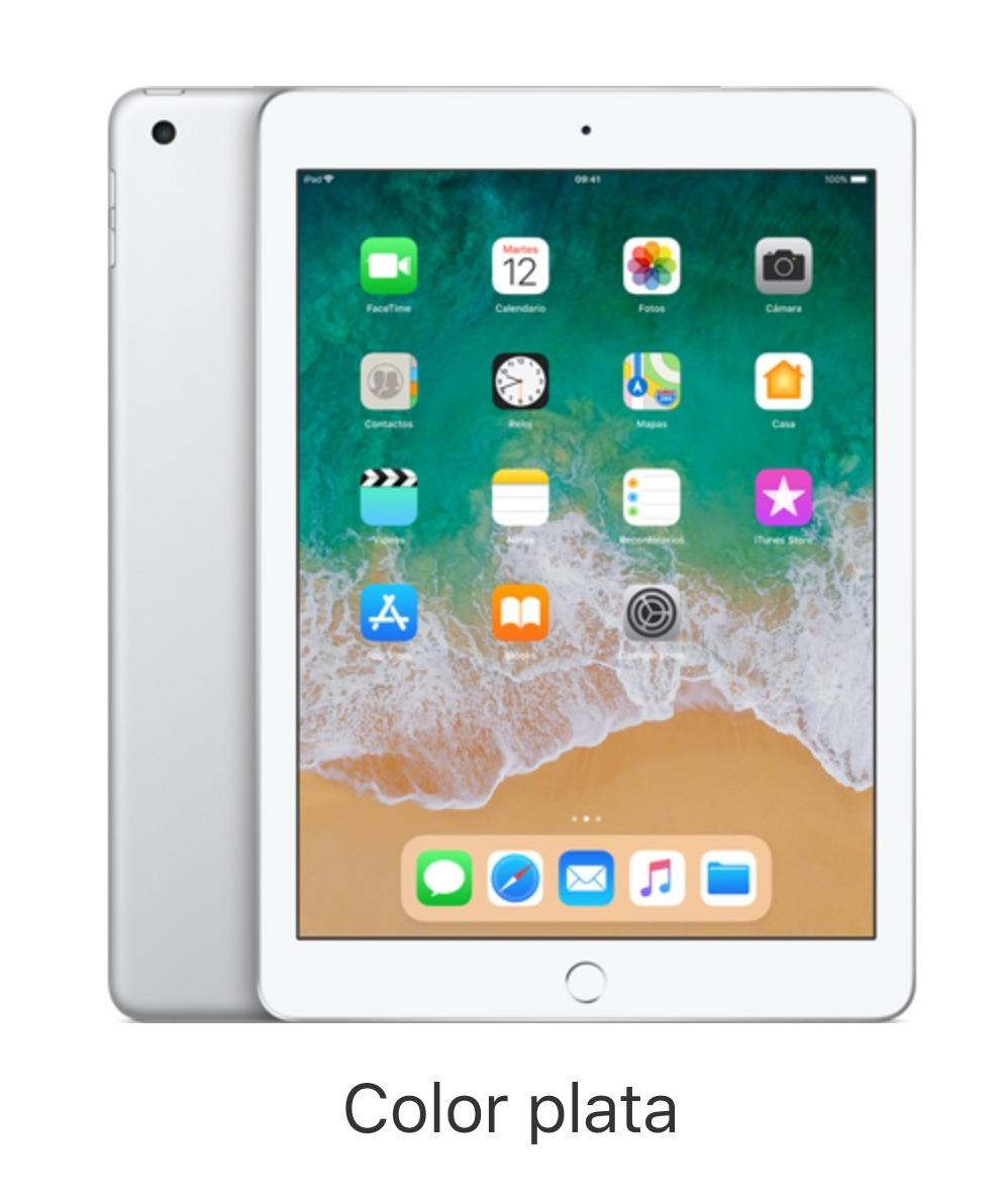 Ipad 5° Generacion 128 Gb Space Gray - $ 10,950.00 en Mercado Libre